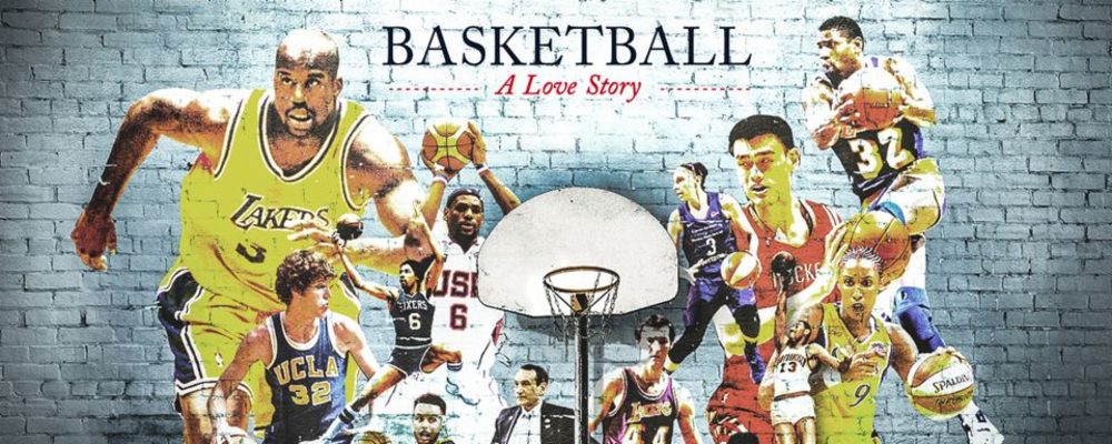 Basketball: A Love Story