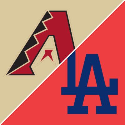 Diamondbacks vs. Dodgers - Game Recap - September 14, 2021 - ESPN