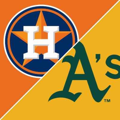 Astros vs. Athletics – Game Recap – September 25, 2021 – ESPN