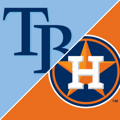Rays vs. Astros - Game Recap - September 28, 2021 - ESPN
