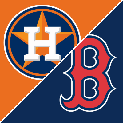 Follow live: Red Sox look to keep offense rolling against Astros in ALCS