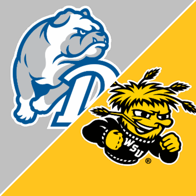 Drake vs. Wichita State