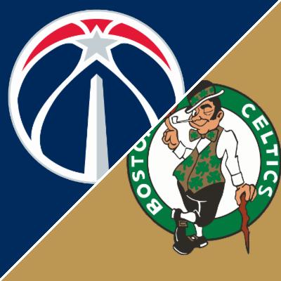 Wizards vs. Celtics - Game Summary - December 25, 2017 - ESPN
