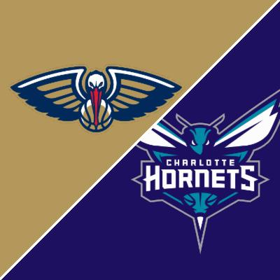 Pelicans Vs Hornets Game Summary November 9 2019 Espn