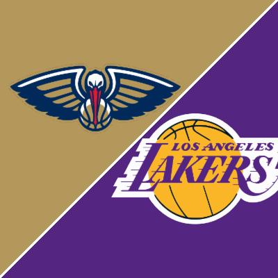 Pelicans Vs Lakers Game Summary January 3 2020 Espn