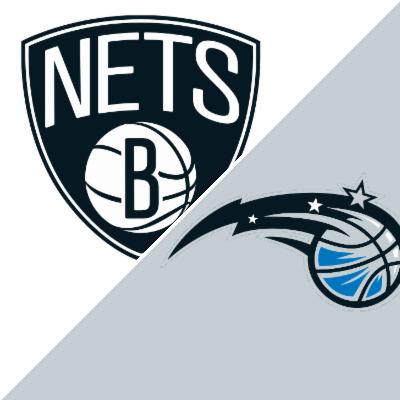 Nets Vs Magic Game Summary January 6 2020 Espn