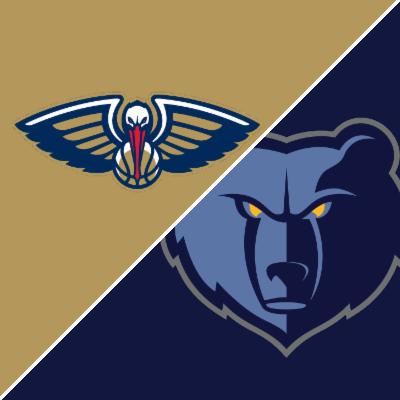 Pelicans Vs Grizzlies Game Summary February 16 2021 Espn