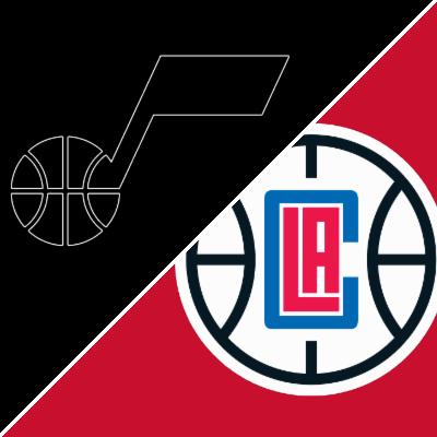 Jazz vs. Clippers - Game Recap - February 17, 2021 - ESPN