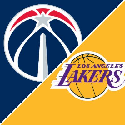 Wizards Vs Lakers Game Recap February 22 2021 Espn