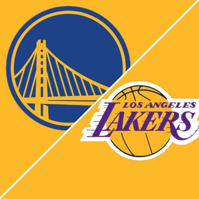 Warriors Vs Lakers Game Summary February 28 2021 Espn