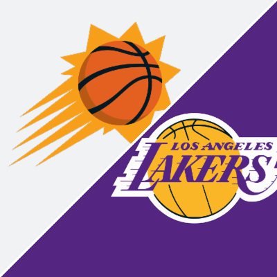 Follow live: Lakers, Suns meet in matchup of West contenders