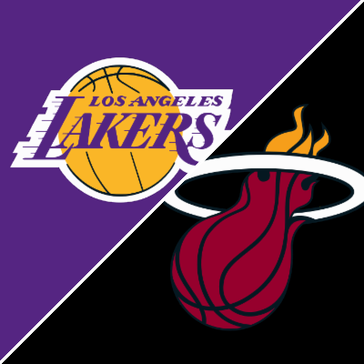 Lakers vs. Heat - Game Summary - April 8, 2021 - ESPN