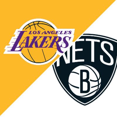 Lakers Vs Nets Game Recap April 10 2021 Espn