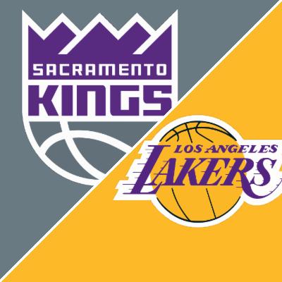 Kings vs. Lakers - Game Summary - April 30, 2021 - ESPN