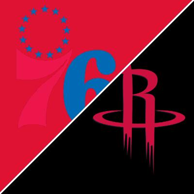 76ers vs. Rockets - Game Recap - May 5, 2021 - ESPN
