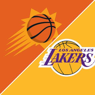 Suns Vs Lakers Game Summary May 9 2021 Espn
