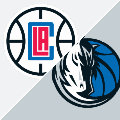Follow live: Clippers try to shake playoff woes in Game 4 against Mavericks thumbnail