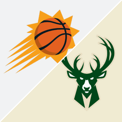 Suns vs. Bucks - Game Summary - July 11, 2021 - ESPN