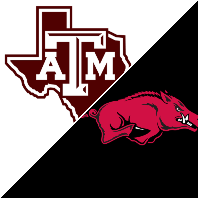Follow live: No. 7 Texas A&M looks to continue recent domination of No. 16 Arkansas