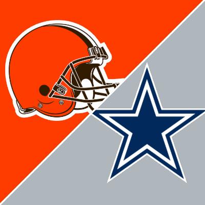 Browns Vs Cowboys Game Summary November 18 2012 Espn