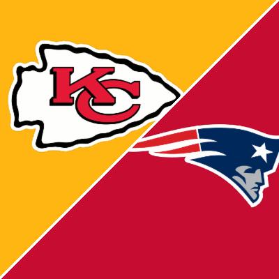 Chiefs vs. Patriots - Game Recap - January 16, 2016 - ESPN