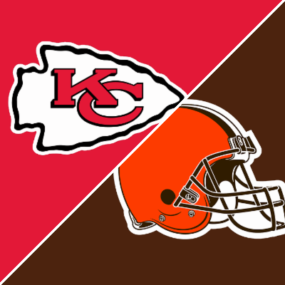 Chiefs Vs Browns Game Summary November 4 2018 Espn