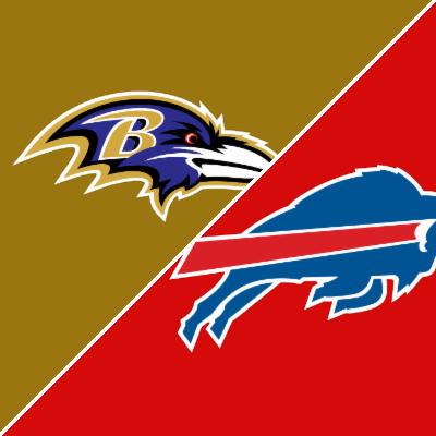 Ravens Vs Bills Game Summary December 8 2019 Espn