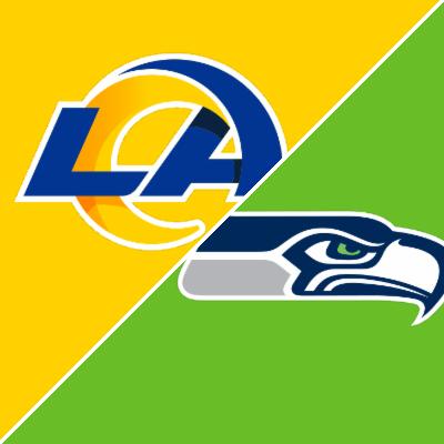 Rams Vs Seahawks Game Summary October 3 2019 Espn