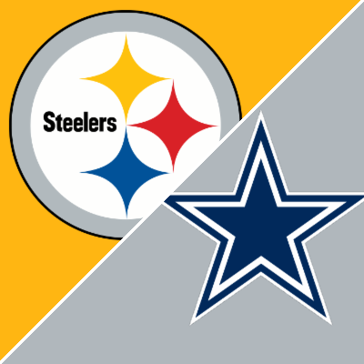 Steelers vs. Cowboys - Game Summary - November 8, 2020 - ESPN