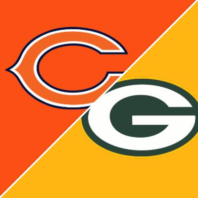 Bears Vs Packers Game Summary November 29 2020 Espn