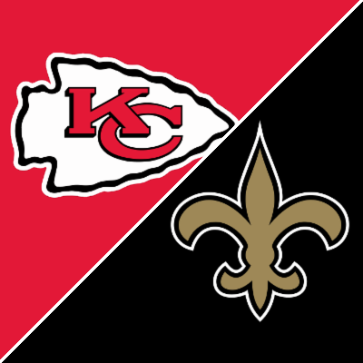 Saints vs. Chiefs Preview of the Super Bowl?