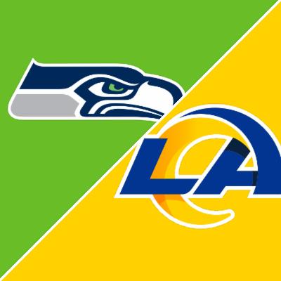 Seahawks Vs Rams Game Summary November 15 2020 Espn