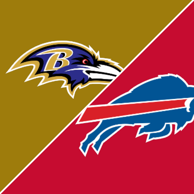 Follow live: Josh Allen, Lamar Jackson face off in AFC Divisional Round showdown