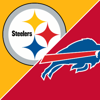 Steelers vs. Bills - Game Preview - September 12, 2021 - ESPN