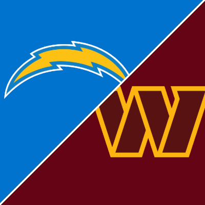 Chargers vs. Washington - Game Preview - September 12, 2021 - ESPN