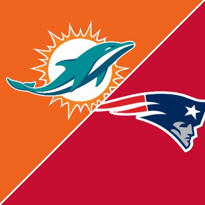 Dolphins vs. Patriots - Game Summary - September 12, 2021 - ESPN