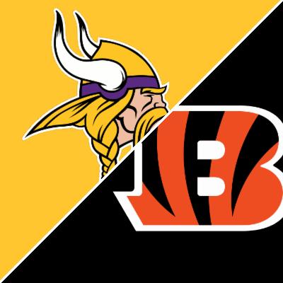 Vikings vs. Bengals - Game Preview - September 12, 2021 - ESPN