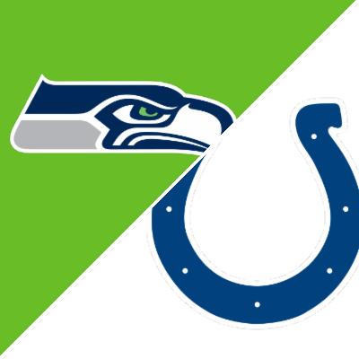 Seahawks vs. Colts - Game Summary - September 12, 2021 - ESPN