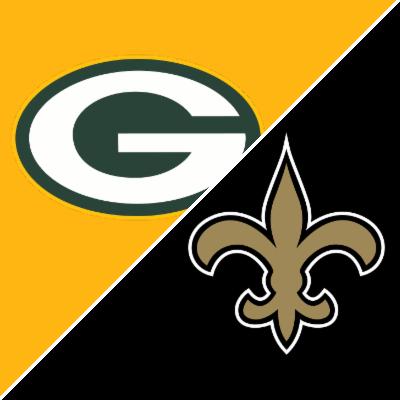 Packers vs. Saints - Game Summary - September 12, 2021 - ESPN