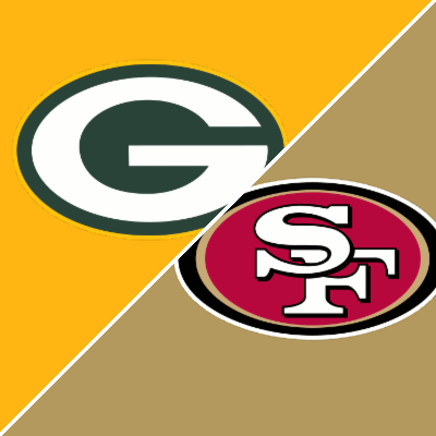 Follow live: 49ers look to stay unbeaten with Packers in town