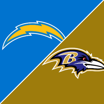 Follow live: Lamar, Ravens take on Chargers in battle of first-place squads