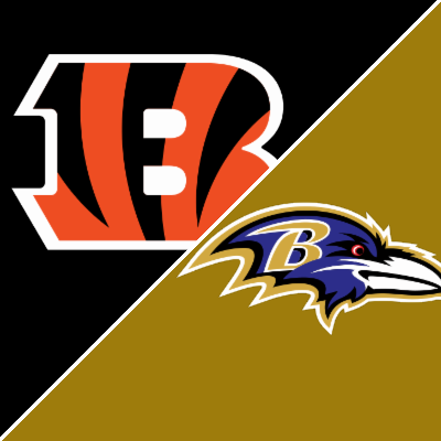 Follow live: Bengals, Ravens battling down the stretch in AFC North showdown