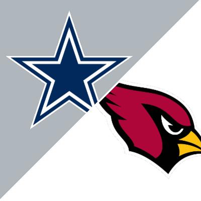 Cowboys Vs Cardinals Game Summary August 13 2021 Espn