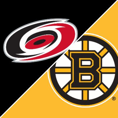 Hurricanes vs. Bruins - Game Recap - August 19, 2020 - ESPN