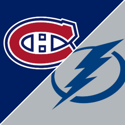 Follow live: Lightning, Canadiens square off in Game 1 of Stanley Cup Final thumbnail
